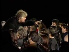 RESET - Beppe Grillo spettacolo completo Wrestling, Concert, Videos, Music, Youtube, Lucha Libre, Musica, Musik, Concerts