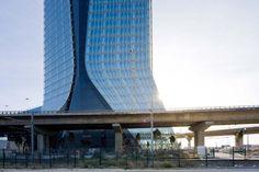 CMA CGM Headquarters - Architecture - Zaha Hadid Architects