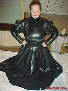 Necessary glos erotic leathers