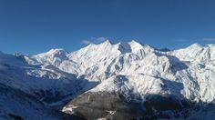 Saas Fee, Mount Everest, Mountains, Nature, Travel, Naturaleza, Viajes, Trips, Nature Illustration