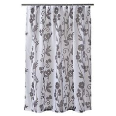perfect for the gray and purple bathroom theme!