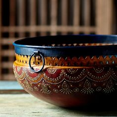 CRAFT BY WORLD MARKET brings limited edition, handcrafted designs to your door.