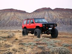 Scenic Wheeling Picture Thread - Page 119 - NAXJA Forums -::- North American XJ Association