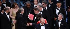 The Best Reactions To The Oscars F*ckup Of Best Picture #AcademyAwards #Oscars @jimmykimmel