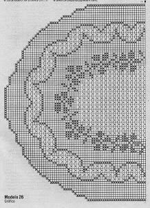 This Pin was discovered by Seb Fillet Crochet, C2c Crochet, Crochet Patterns, Crochet Tablecloth, Crochet Doilies, Crochet Lace, Blend Tool, Lace Runner, Crochet Projects