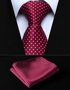 Item Type: Ties Department Name: Adult Style: Fashion Ties Type: Neck Tie Set Material: Silk Gender: Men Size: One Size Brand Name: HISDERN Pattern Type: Plaid is_customized: Yes Place of Origin: Guangdong, China (Mainland) Mens Fashion Suits, Mens Suits, Style Masculin, Tie Set, Men Style Tips, Well Dressed Men, Suit And Tie, Stylish Men, Silk Ties