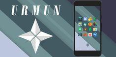 Urmun - Icon Pack v1.0.0  Miércoles 16 de Diciembre 2015.Por: Yomar Gonzalez | AndroidfastApk  Urmun - Icon Pack v1.0.0 Requisitos: 4.0.3 Descripción: Impresionantes detalles sobre cada icono hará la diferencia en su dispositivo. Con plenamente seguido guías de diseño de material esté listo para disfrutar de ojos colores agradables y el diseño sin forma.Expresión visual al máximo. M está aquí y está brillando! CARACTERISTICAS  3.100 iconos HD  Cientos de alternativas  73 fondos de pantalla…