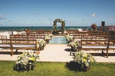 Casamento Na Bahia | Vestida de Noiva | Blog de Casamento por Fernanda Floret