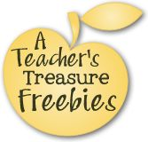 Freebies - Back to school, Guided Reading Sticks, Classroom Management Punch Cards, Seasonal, Holiday, and more