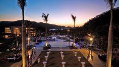 Vacation Couple visits Dreams Las Mareas Costa Rica!