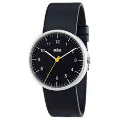BN0021 Large Watch by Braun