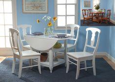 TMS Cottage 5 Piece Dining Set & Reviews   Wayfair