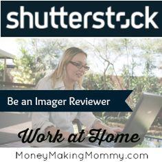 Earn Money as a Shutterstock Image Reviewer
