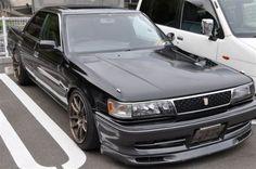 Toyota JZX31