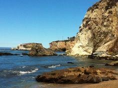Pismo Beach Ca. Sept 2013..gorgeous!