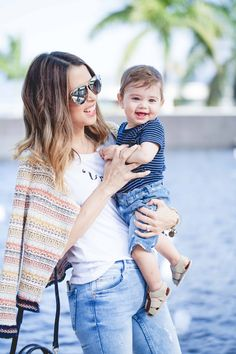 http://ourfavoritestyle.com #babystyle #babyfashion #mom #outfit #momstyle