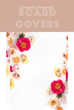 How to have your brand stand out on Pinterest You cannot create a fancy cover photo on Pinterest like you can on other social media platforms. However, you can put up coverRead More...