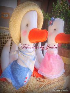 Fofurebas By Jackie