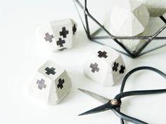 DIY Decor Trend: Crosses & Plus Signs