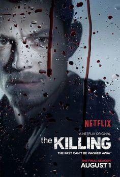 #TheKilling Season 4