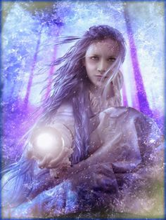 """""""You have been blessed with amazing gifts, have confidence enough in yourself to use them, to enrich the world in which we all live."""" - Jasmeine Moonsong Put A Little Magick in Your Day! Premium edition includes daily magickal correspondences, quotes, affirmations, tarot card, spell , and an article teaching you more about your path. :))) http://www.wiccanmoonsong.com/Moonsong-Daily-Magick.html original artwork by: Brandy"""