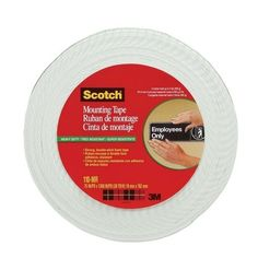 3m commercial office supply div. double-coated foam tape