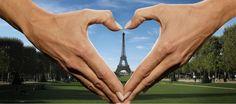 Official site of the Eiffel Tower, a monument of Paris (France) Tour Eiffel, Paris France, Places To Travel, Places To See, Famous Monuments, I Love Paris, Paris Travel, Beautiful Places, Pictures