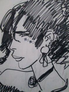Périples Secrets, Hugo Pratt, Casterman, disponible sur entre-image.com Maltese, Hugo Pratt, Art Graphique, Graphic Novels, Crayons, Tango, Artsy, Illustrations, Black And White