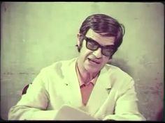 Chico Xavier na Comunhão Espírita Cristã (1972)