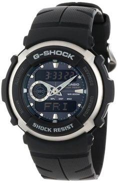 CASIO G300-3AVDR Watch