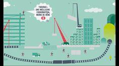 Clip #interactif sur réforme #ferroviaire du gouvernement.