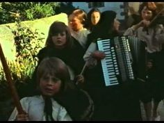 The Kelly Family - Searching For The Magic Golden Harp (Full Video)