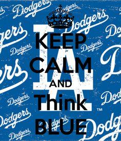 Dodgers Blue All the Way! Dodgers Gear, Dodgers Nation, Dodgers Baseball, Better Baseball, Baseball Stuff, Baseball Mom, Softball, Sports Slogans, Sports Teams