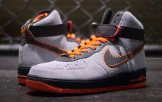 Nike Air Force 1 Hi CMFT Baltimore