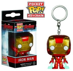 Keychain Avengers Harry Potter doppy  action figure Bobble Head Q Edition new bo