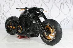 harley davidson vrod body kits   ... by AlbaDoud in Custom Tagged: Harley Davidson V-Rod , No Limit Custom