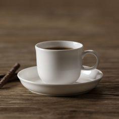 3oz Espresso Cup & Saucer
