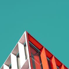 London City - Minimal Architecture Urban Photography #12