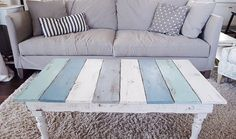 Reclaimed Wood Coffee Table Reclaimed Wood by SilverRidgeWoodworks Reclaimed Wood Couchtisch Reclaim Beachy Coffee Table, Coffee Table Redo, Rustic Wooden Coffee Table, Outdoor Coffee Tables, Decorating Coffee Tables, Coffee Table Design, Wood Table, Pallet Furniture Coffee Table, Coffee Table Dimensions