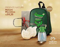 Para os mocinhos e mocinhas, kits presente maravilhosos que vc só encontra nas lojas virtuais da Natura.  Acesse natura OUTLETCHIC e confira todas as promoções online. Cartão , boleto ou transferência bancária.