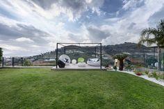 Villa in Bordighera by NG-STUDIO 24