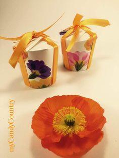 Come creare un simpatico bicchiere paper box