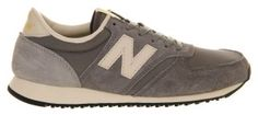 Barato Unisex New Balance U420 Zapatillas Gris New Balance Outlet Online