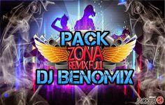 descargar Pack variado - Dj Beñomix (Edit Versiones) | DESCARGAR MUSICA REMIX GRATIS