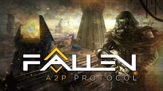Fallen A2P Protocol Download! Free Download Tactical Strategy and Role Playing Video Game! http://www.videogamesnest.com/2015/08/fallen-a2p-protocol-download.html #games #pcgames #gaming #strategy #videogames #rpg #pcgaming #fallena2p