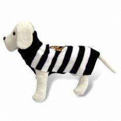Dog Sweater, Customized Requirements are Accepted, Easy to Clean