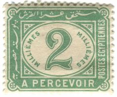 Postage stamps scans curated by Karen Horton on Flickr via Shane Cranford