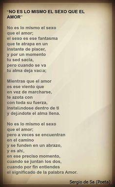 Asi es el amor...