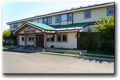 Cheapest Hotel in Kittitas, Washington