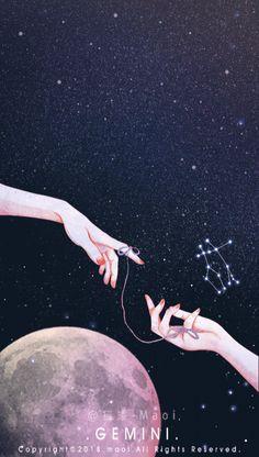 猫矮_MAOI对此图片选择了版权保护,您无法查看原图。 Pix Art, Beautiful Gif, Cute Gif, Anime Scenery, Cute Illustration, Anime Art Girl, Photos, Pictures, Love Wallpaper